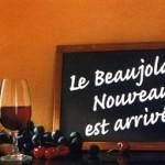 Beaujolais primeur