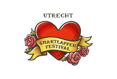 Smartlappen Festival Utrecht